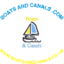 Boats and Canals - last post by seaandland