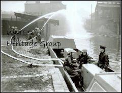 FIRE BOAT BHAM WW2 BCN