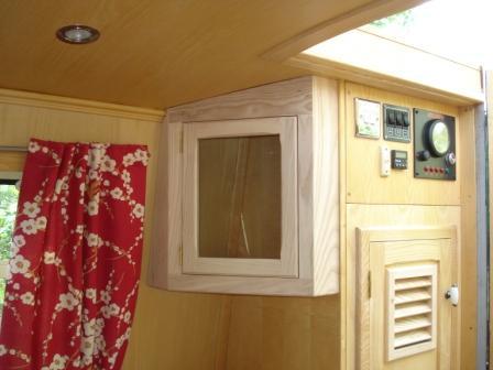 High Level Cupboard