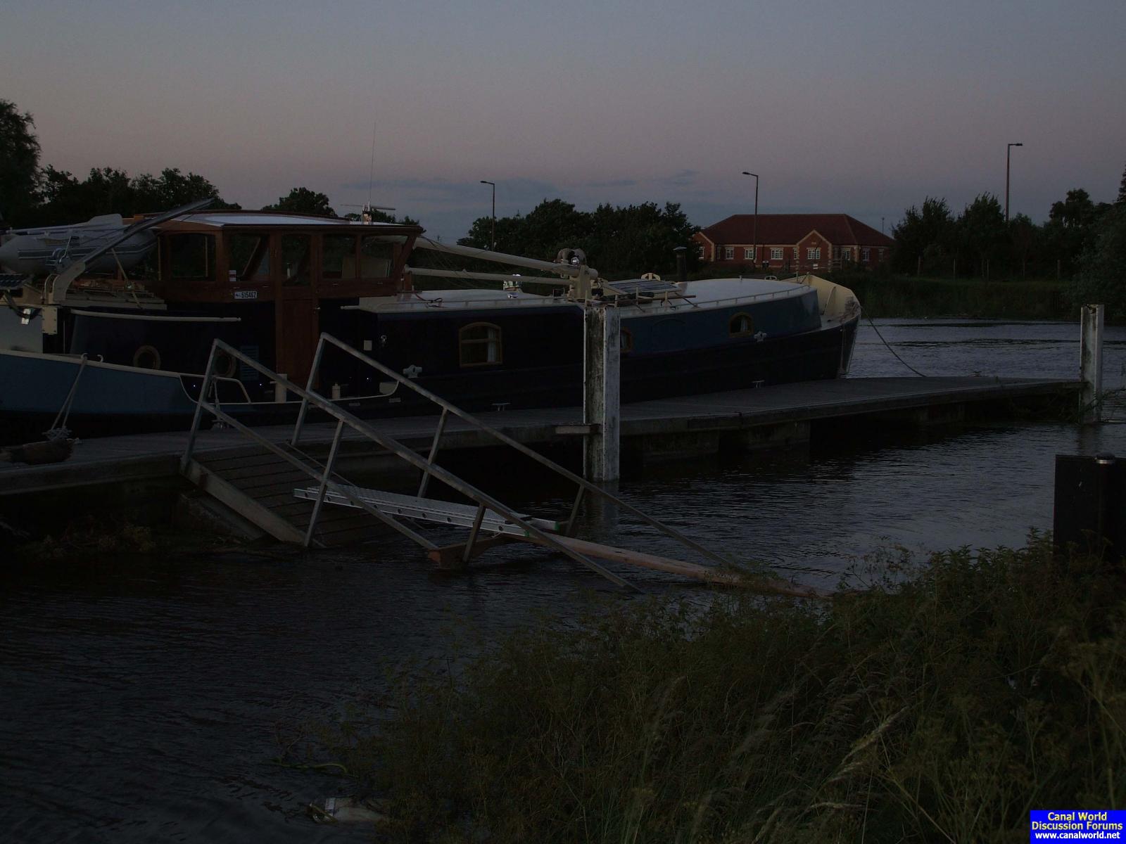 Torksey 27th June 2007