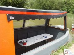 Trip Boat
