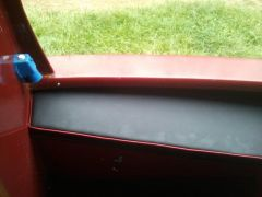 Cratch Seats