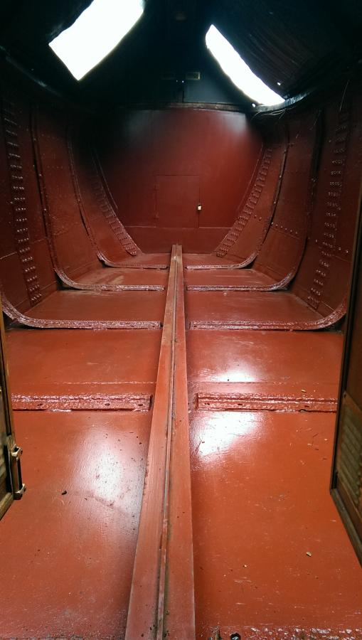 Red oxide paint recommendations? - Boat Building