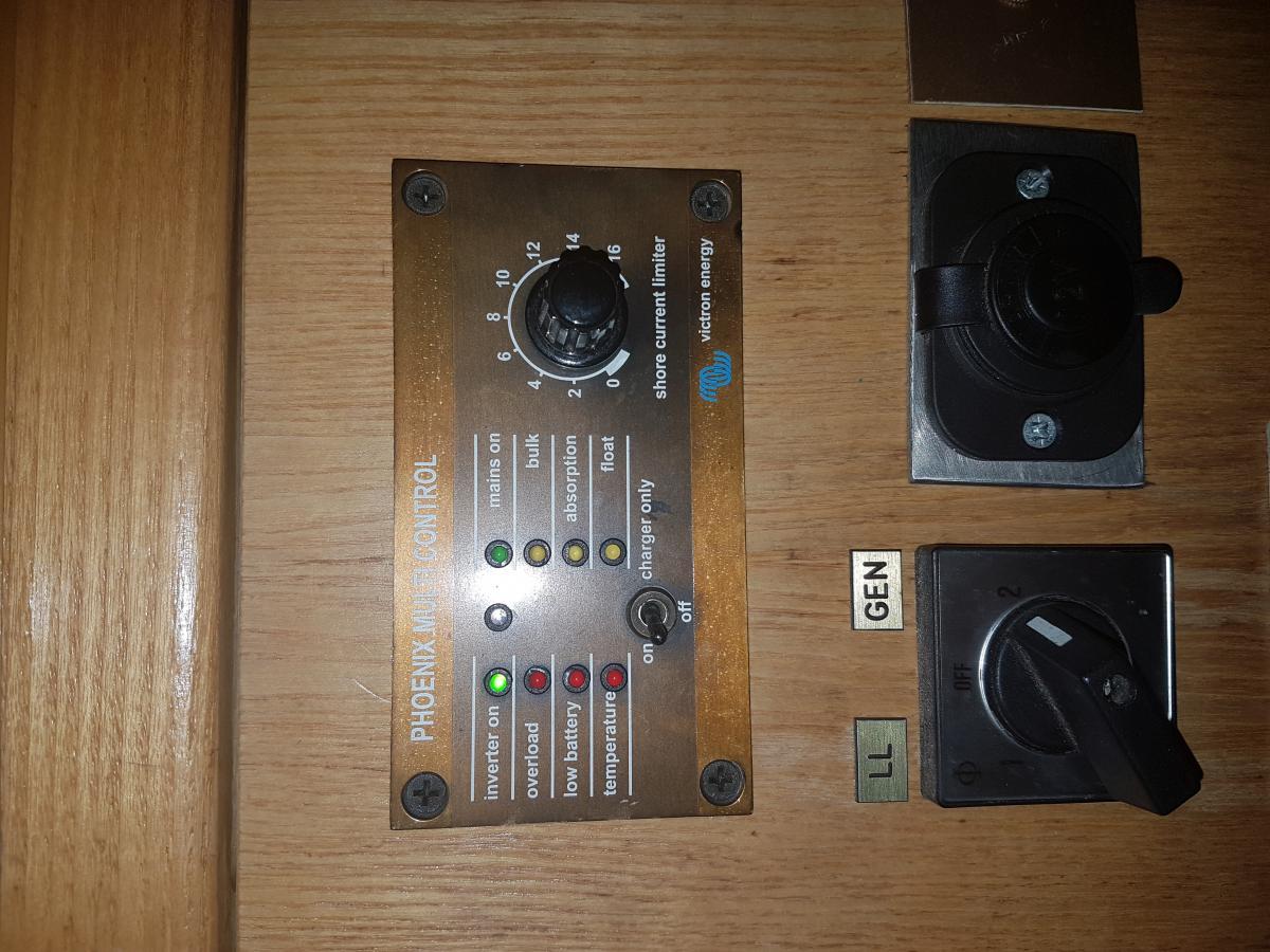 Problem from Kipor KDE 6700T generator - Equipment - Canal World