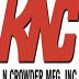 K N Crowder