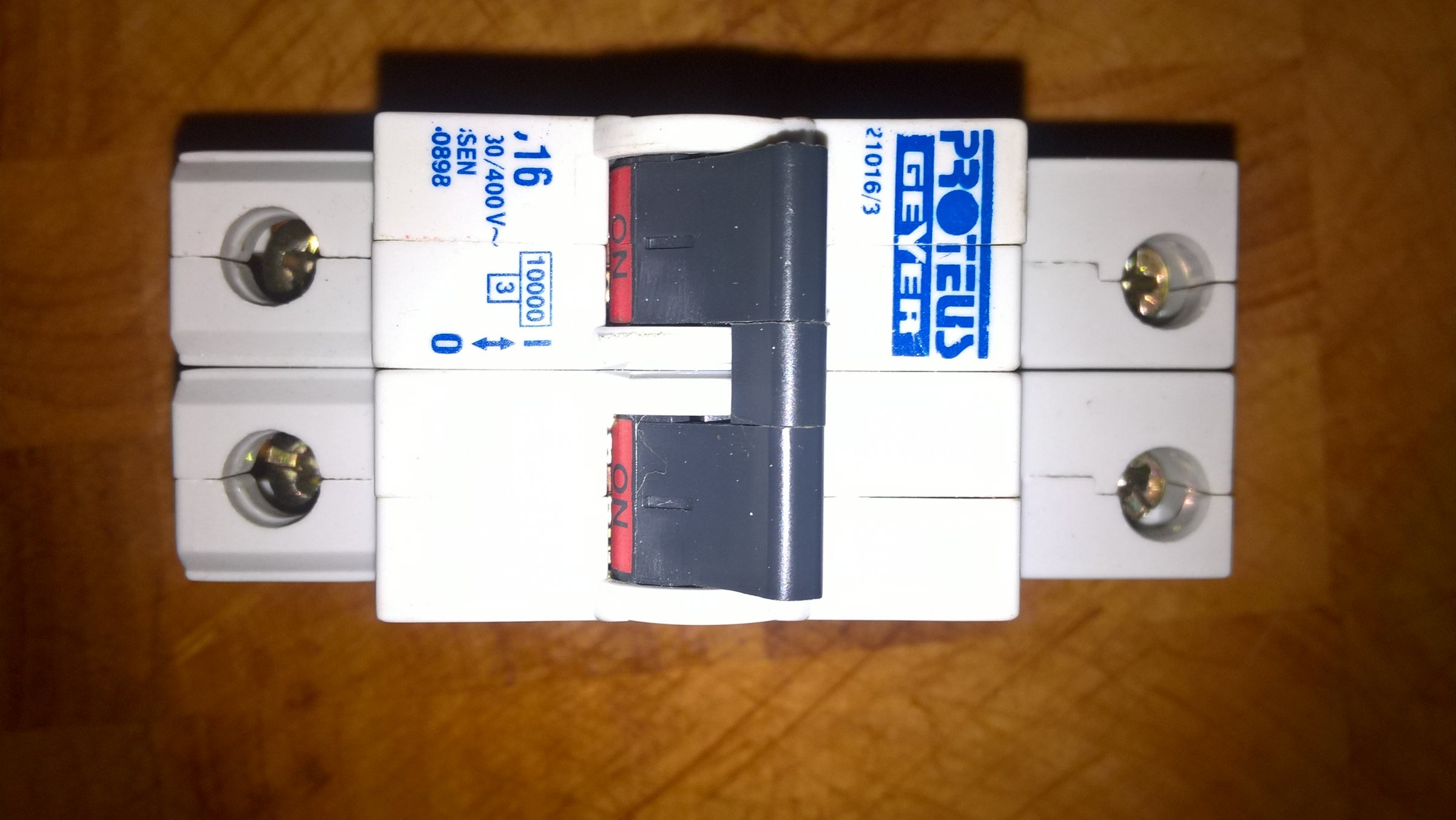 13amp Rcd Have I Got The Right Use Boat Building Maintenance Narrow Fuse Box Share This Post