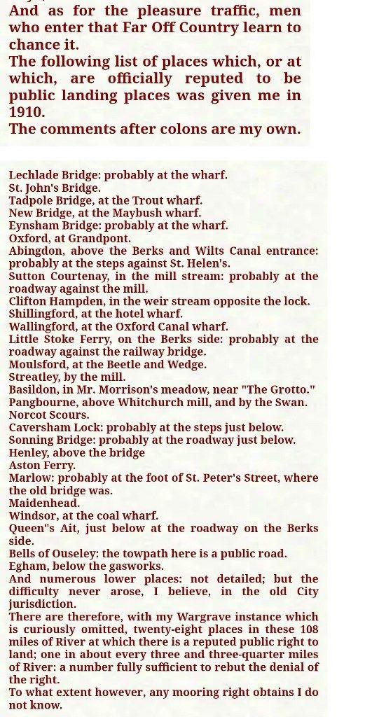 Thackerey List of public landing places 1910.jpg