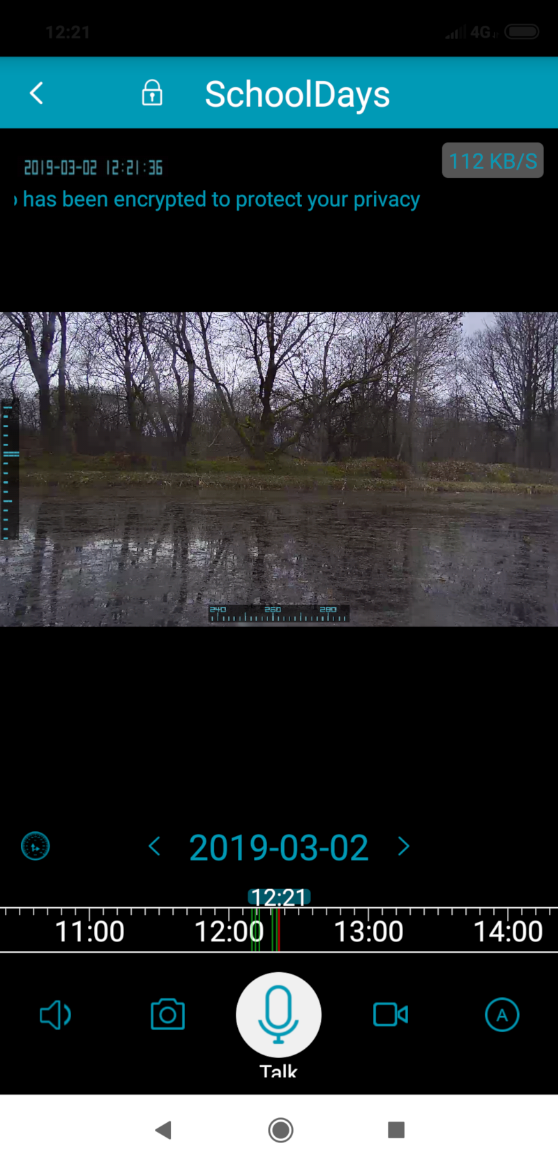 PTZ webcam with tethered phone (for the lulz) - Equipment - Canal World