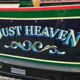 Just Heaven